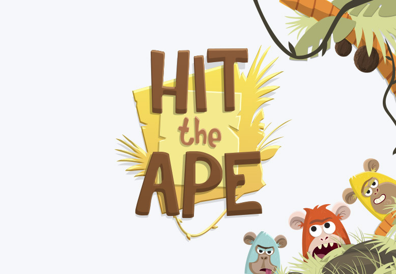 Hit the Ape