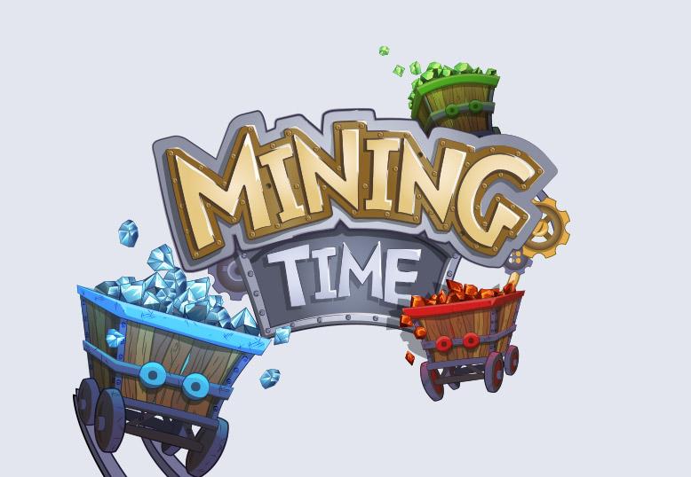 Mining Time