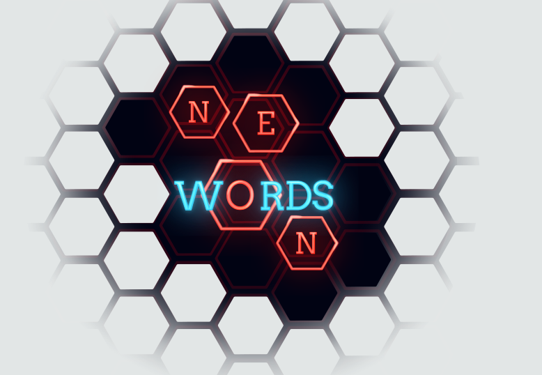 Neon Words