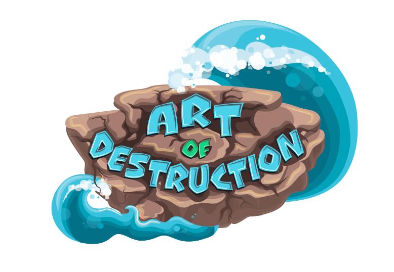 Art of Destruction