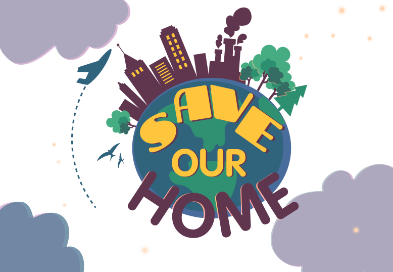 Save Our Home