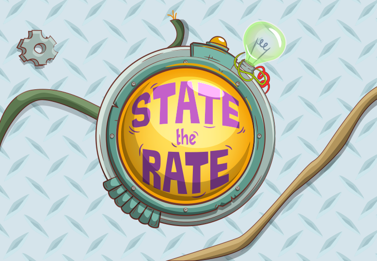State the Rate